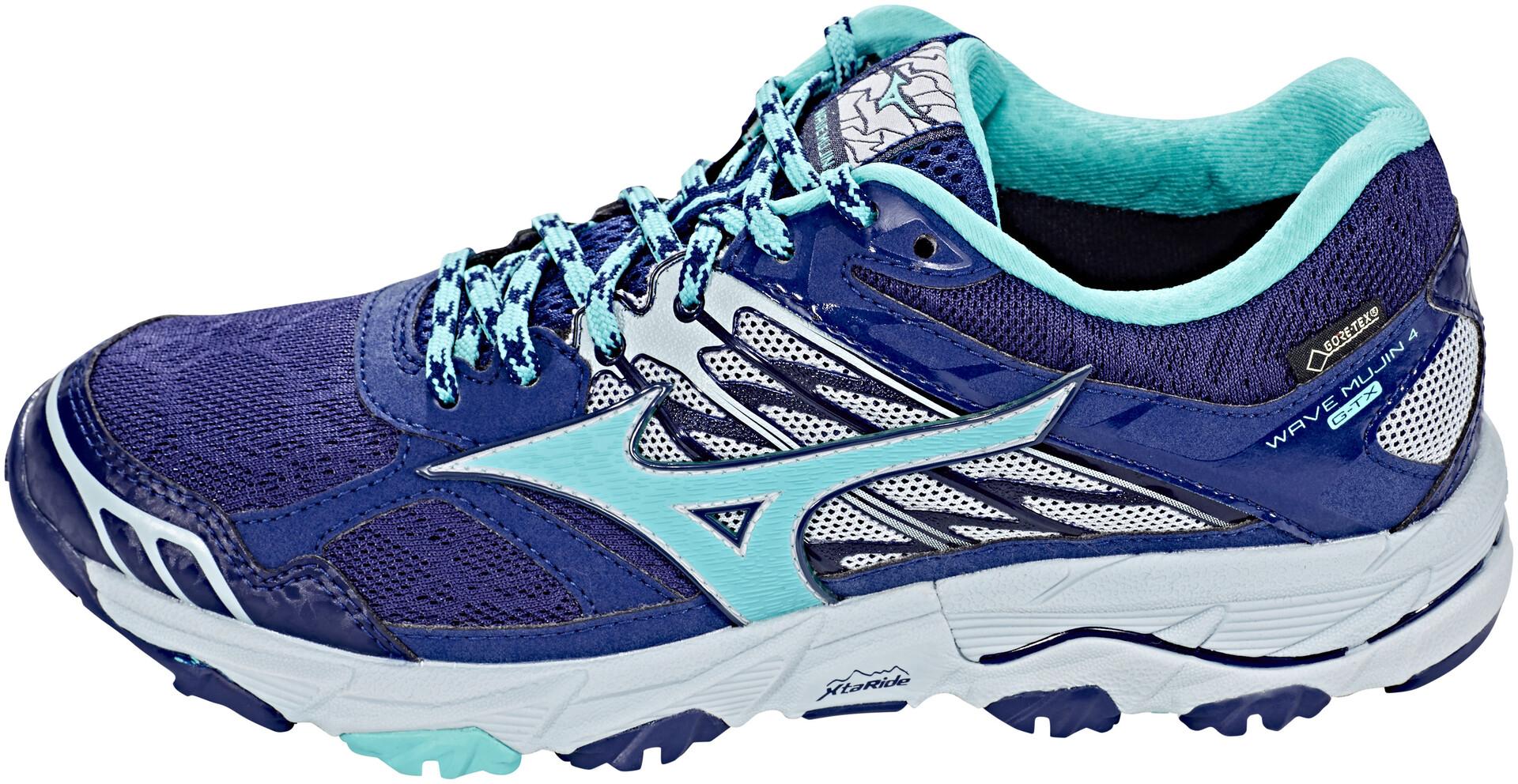 Tx 4 Zapatillas Mizuno Blueturquoisepearl G MujerPatriot Blue Wave Mujin VpGqSzMU